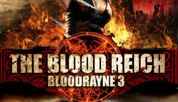 Bloodrayne 2 Musings From Us