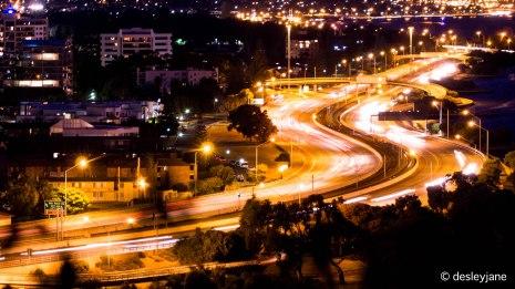 Perth Freeway 2