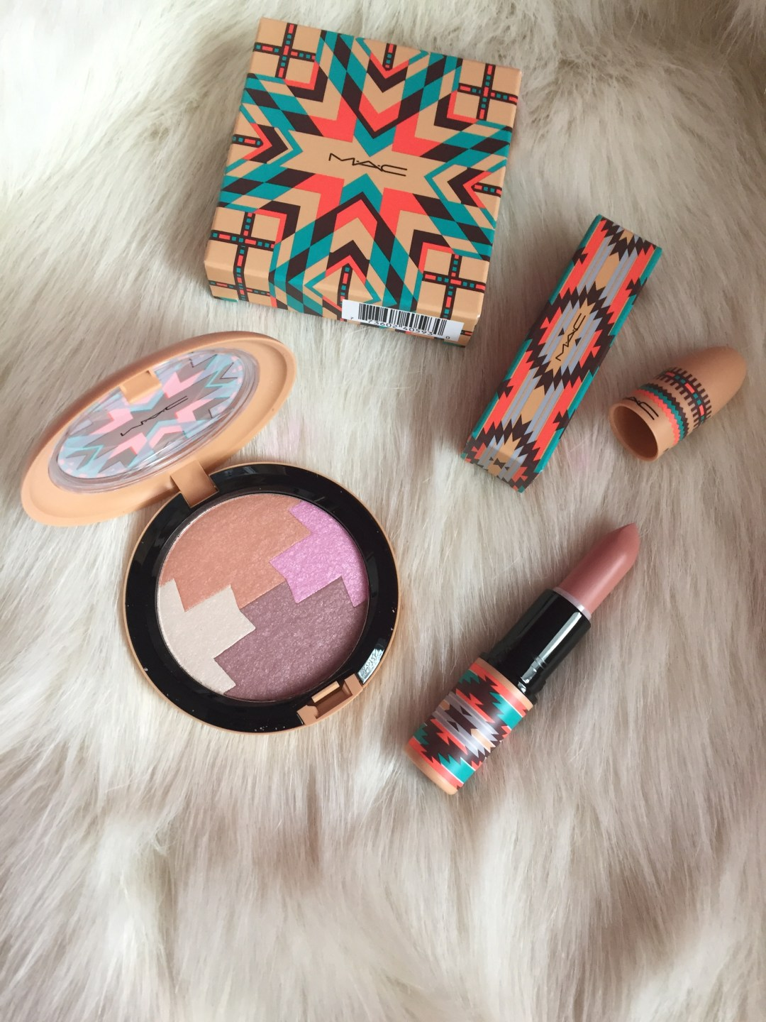 Summer Must Haves: Nude Edition - Musings of a Makeup Junkie