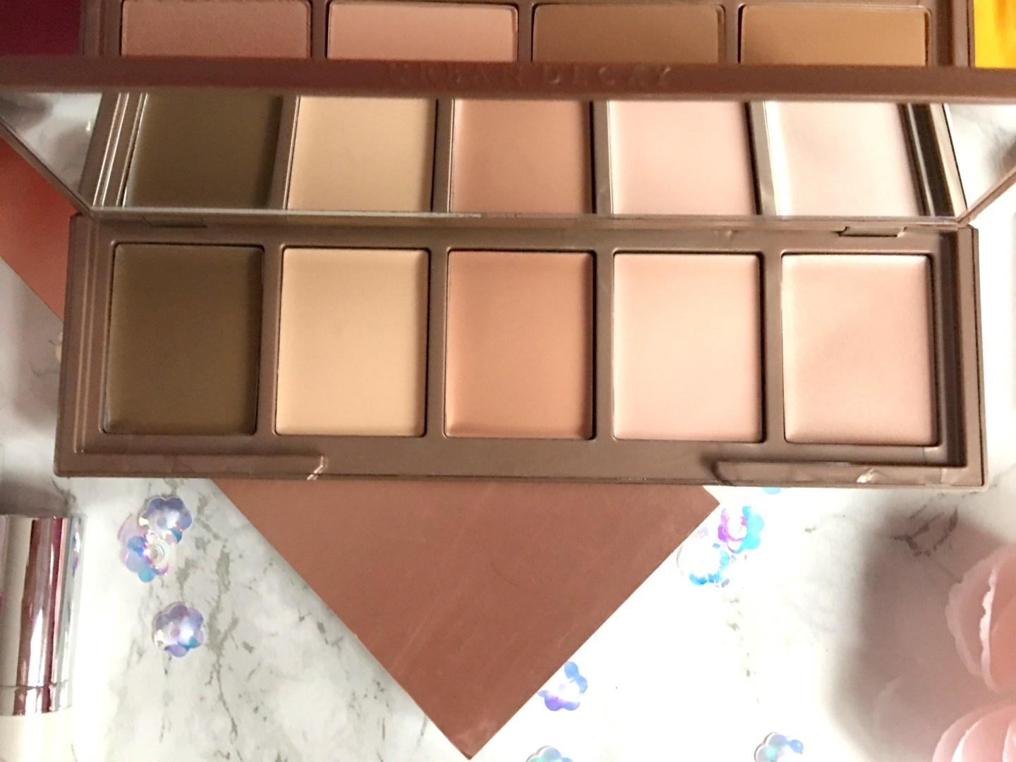 Urban Deacy Contour and Highlight (16)