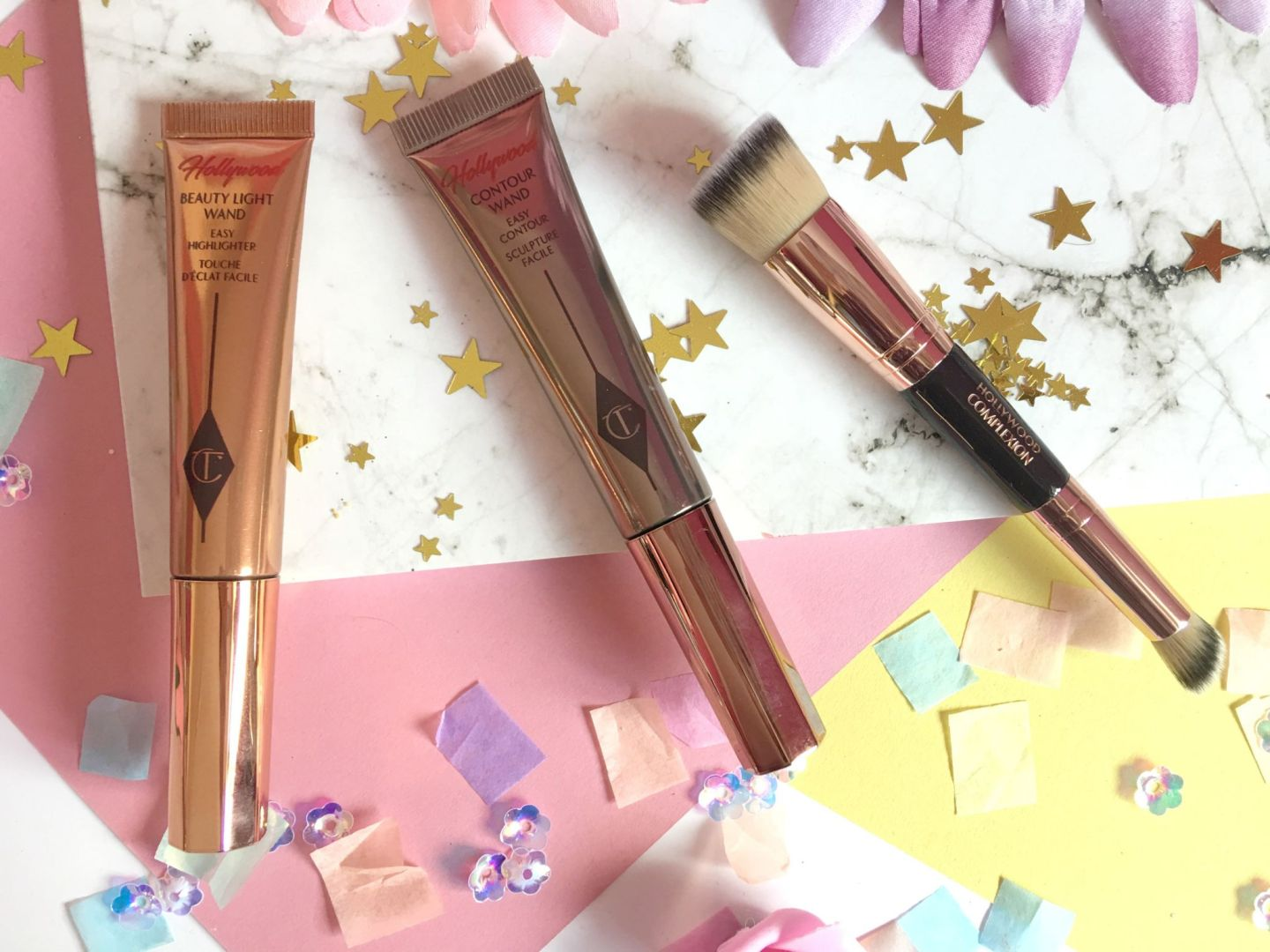 Charlotte Tilbury Hollywood Beauty Wands Musings of a Makeup Junkie (5)