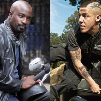 'Luke Cage' Casts 'Sons of Anarchy' Vet Theo Rossi as Villain, Rosario Dawson Confirmed