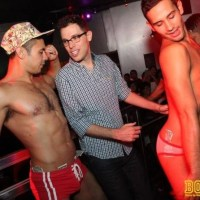 PHOTOS: Quench Your Thirst At Boy Bar In San Francisco