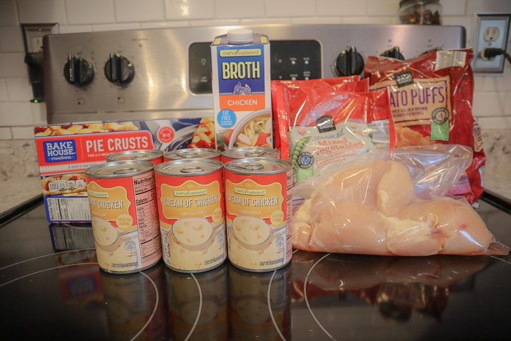 All Aldi Chicken Pot Pies Musings Of A Mountain Mama