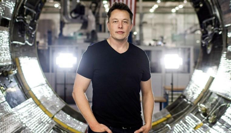 Fortune Magazine, Elon Musk