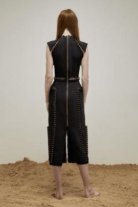 yousef-akbar-black-bolt-dress-back