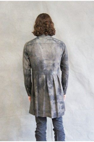 washed silk preist shirt - grey (8)-350x531