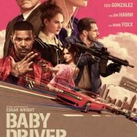 Baby Driver (2017), dir. Edgar Wright