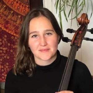 cours de violoncelle - cello lessons montreal