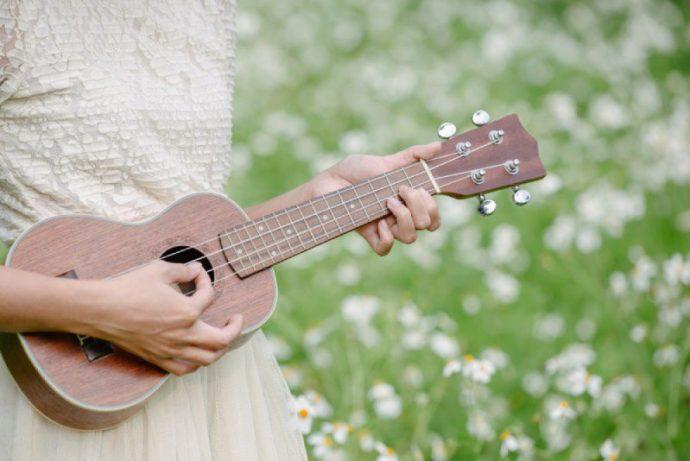 ukulele lessons Toronto