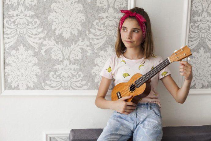 ukulele lessons Vancouver