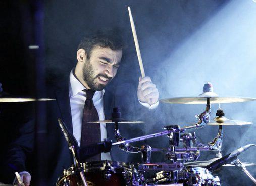 drum lessons Vancouver