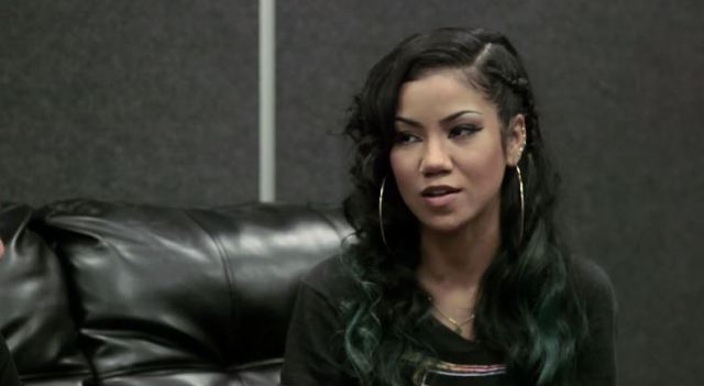 Jhené Aiko Interview With Elliot Wilson