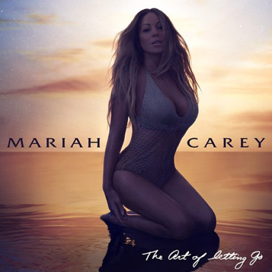 Mariah Carey  'The Art Of Letting Go'