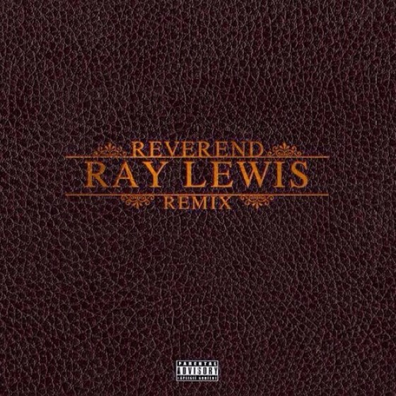 Zpac3boy x Rob B. - Rev. Ray Lewis Remix (ft. Tony Del FreshCo & Neighborhood Dolo)