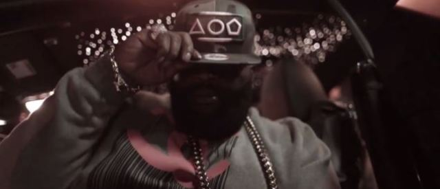 Rick Ross - My Hittas ft. Young Breed