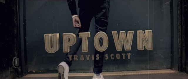 TRAVI$ SCOTT FT. ASAP FERG - UPTOWN
