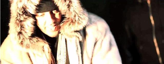 French Montana - Paranoid (Video Trailer)