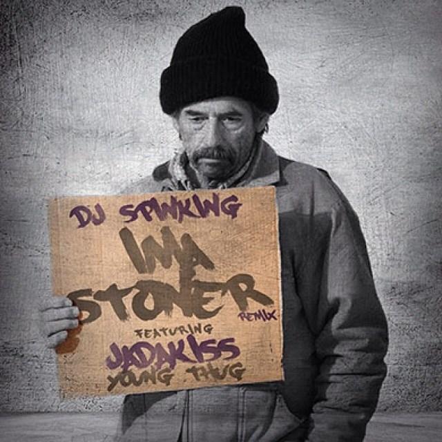 Jadakiss Stoner Remix