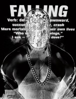 Kanye West Interview Magazine 2014 Cover