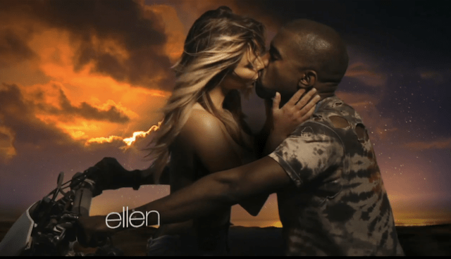 Kanye West Sued Over Bound 2