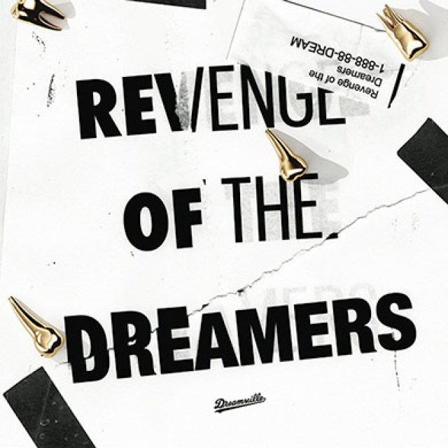 j cole revenge of dreamers