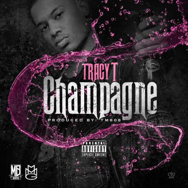 Tracy T - Champagne