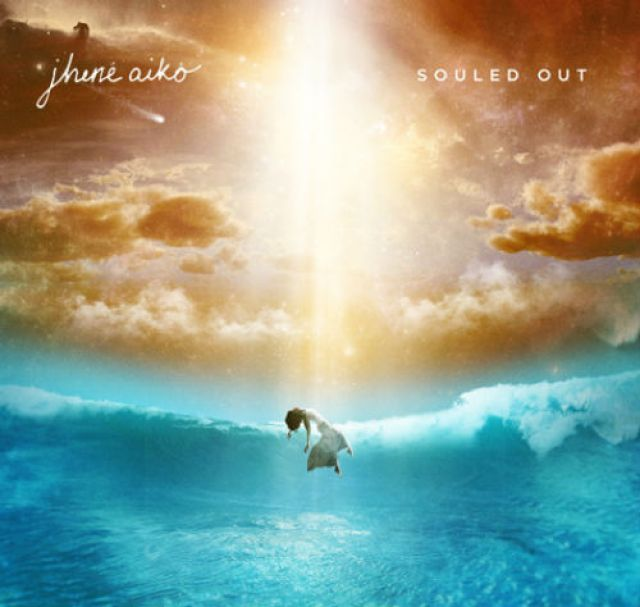 Jhene Aiko 'Souled Out'