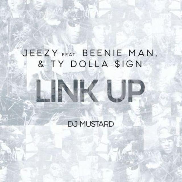 Jeezy - Link Up Feat. Beenie Man & Ty Dolla $ign (Prod. by DJ Mustard)