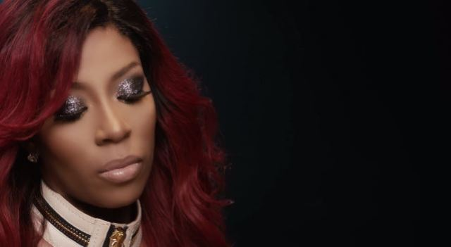 K. Michelle - Love 'Em All