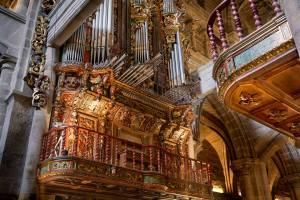 Órgano catedral Tui (3)