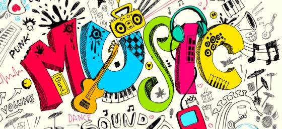 Musiqueando desde niños hasta adultos