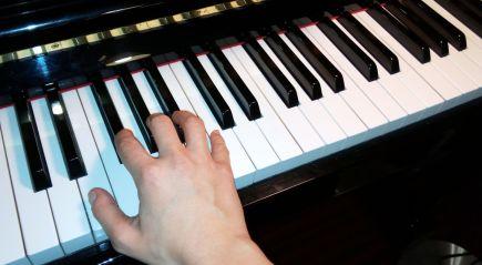 Asistir a clases de música aumenta la creatividad
