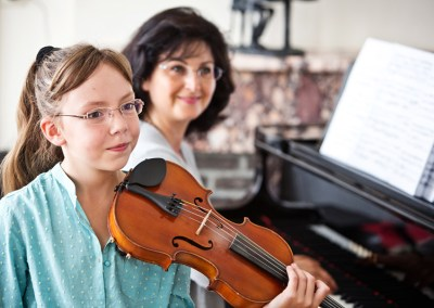 Music course – August 2012