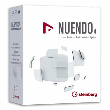Download Nuendo