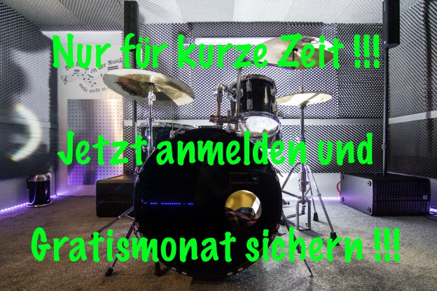 2016-Special: Jetzt anmelden und Gratismonat sichern !!!