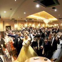 多用化する結婚式スタイル