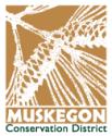 Muskegon Conservation District Logo