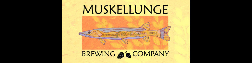 Muskellunge Brewing Company