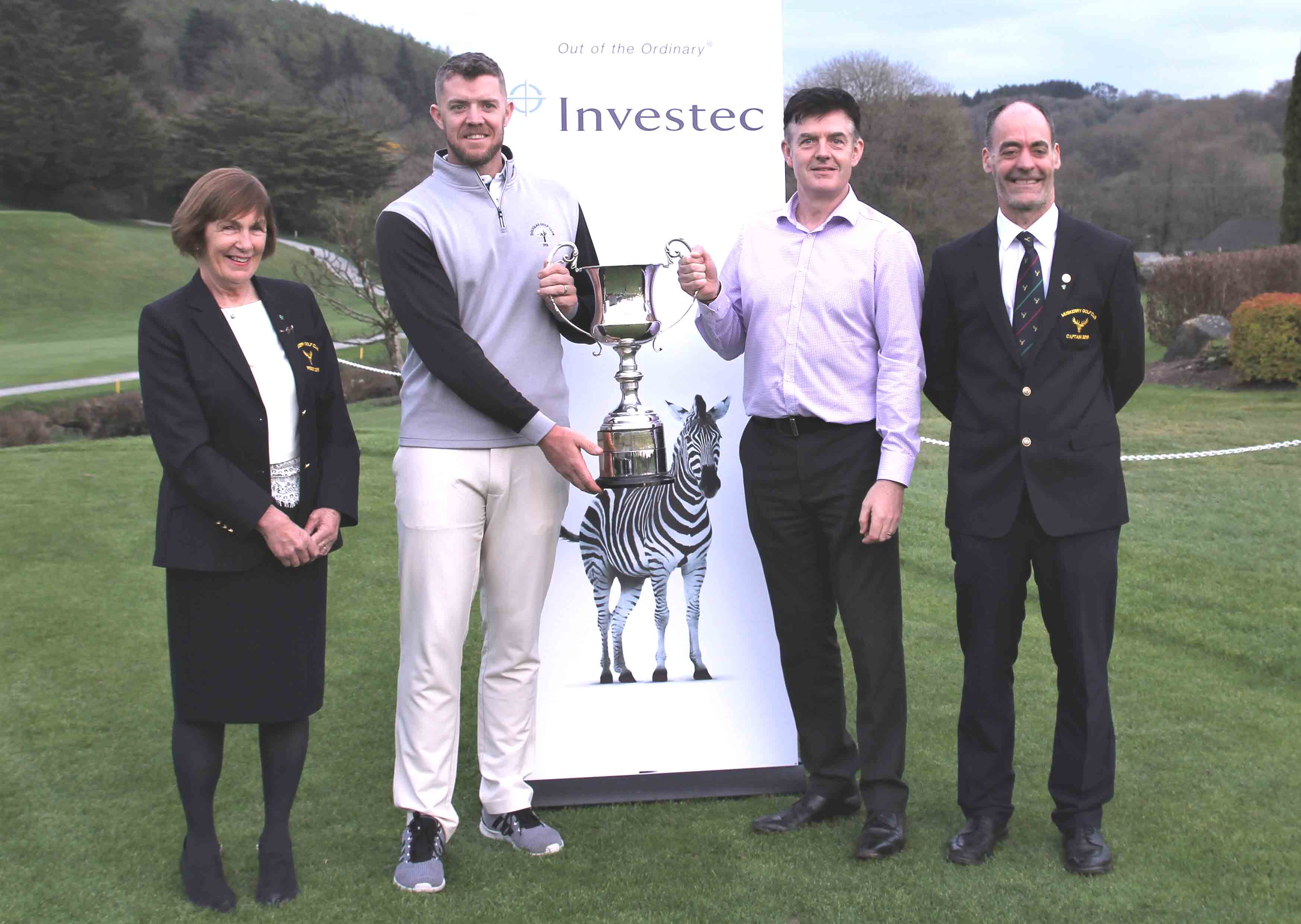 Investec Senior Scratch Cup