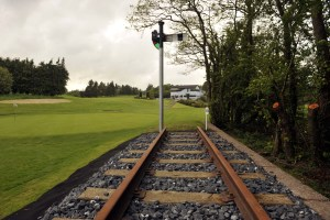 muskerry rail track