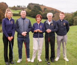 muskerry club officers 2020