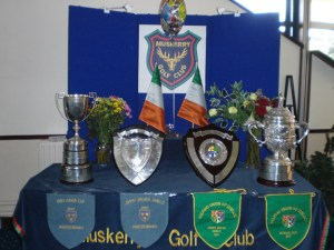 2007-Munster-and-All ireland trophies