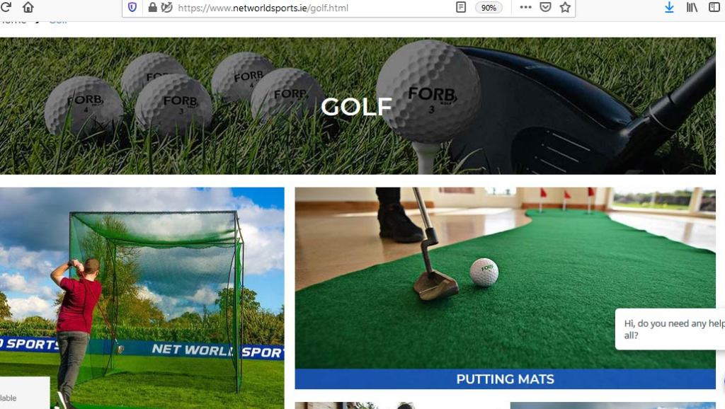 net worls sports website