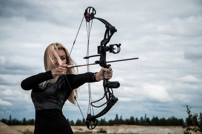 Benefits of Using a Bow Stabilizer