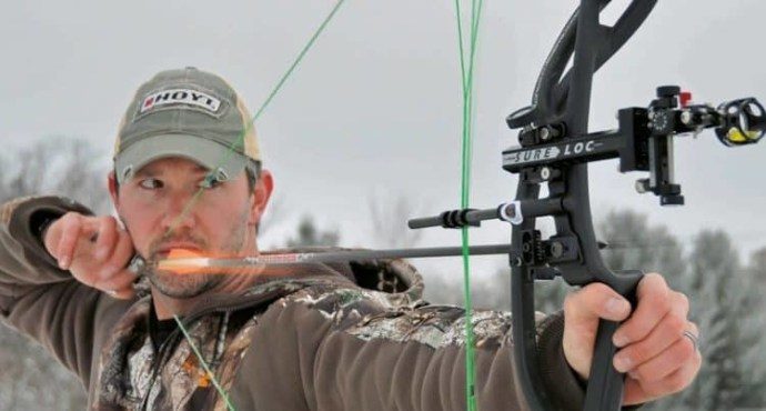 The Importance of Measuring Your Draw Length