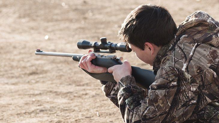 marksmanship
