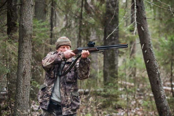Tips on Hunting with a Shotgun Safely