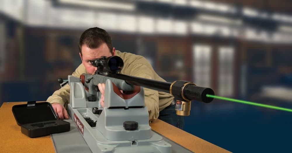 best laser bore sighter reviews