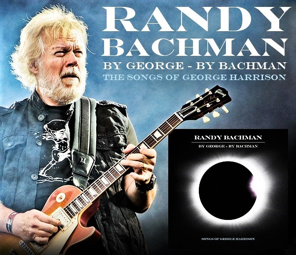 Vinyl Tap Host Bachman At Deerhurst March 2 Muskoka Today